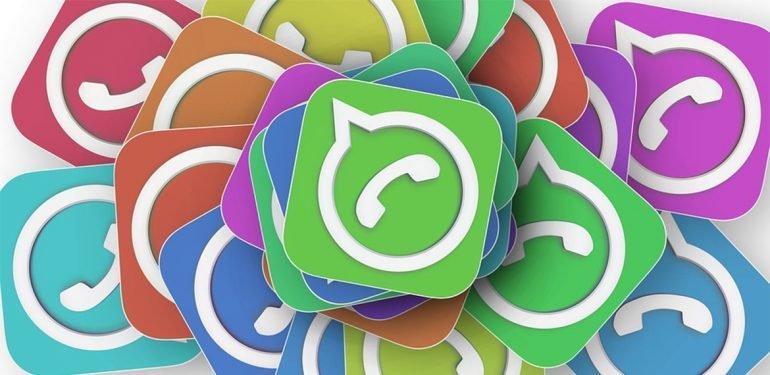 Скоро появится реклама в WhatsApp