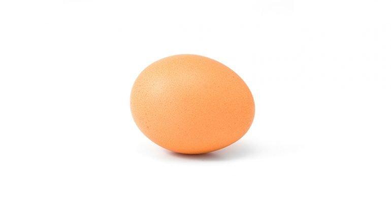 Поговорим о яйцах: что случилось с Юджином