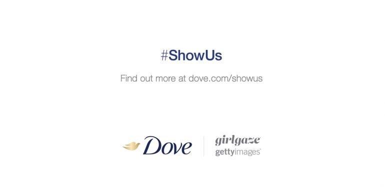 Новая реклама Dove: каждая женщина уникальна