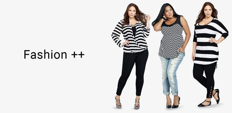 Fashion++ больше, чем стилист