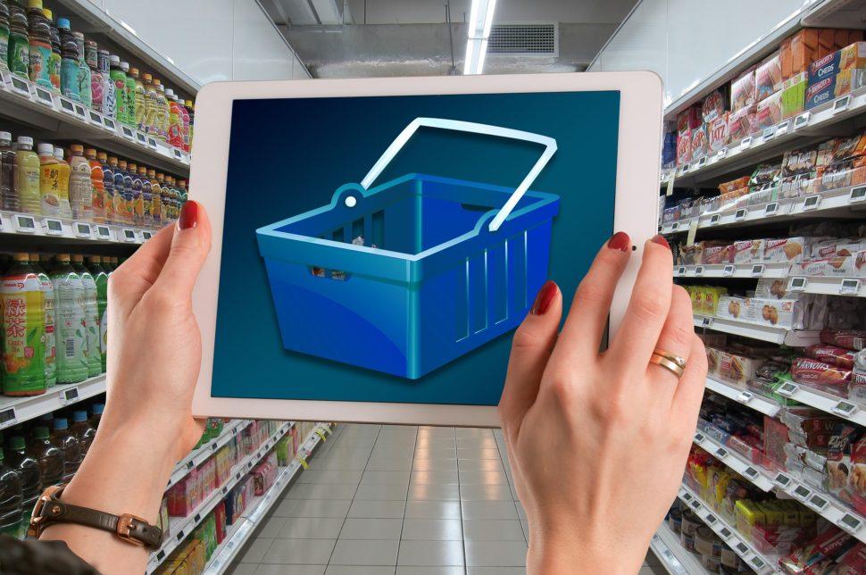 Магнит запускает 3D-туры по магазинам