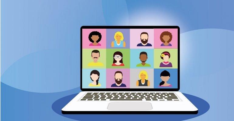 Вконтакте запускает видеоконференции: 128 участников и никаких временных лимитов